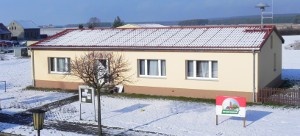Gemeindehaus Damelang
