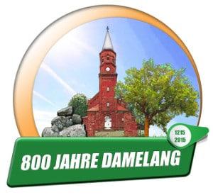 Logo von: 800 Jahre Damelang
