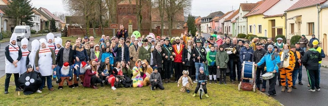 39. Fastnacht in Damelang – 28.02.2020 – 01.03.2020